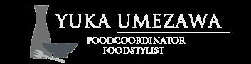 Foodcoordinator Foodstylist|梅澤 由佳